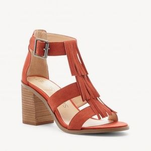 Brand New Sole Society Deliah Sandal